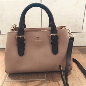 Kate Spade Structured Tote
